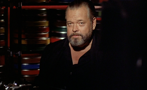 """an essay on orson welles and radio cinema Evan davis on orson welles's touch of evil february 27,  this essay discusses orson welles's touch of evil and was written by uw alum  and the """"radio-dial."""