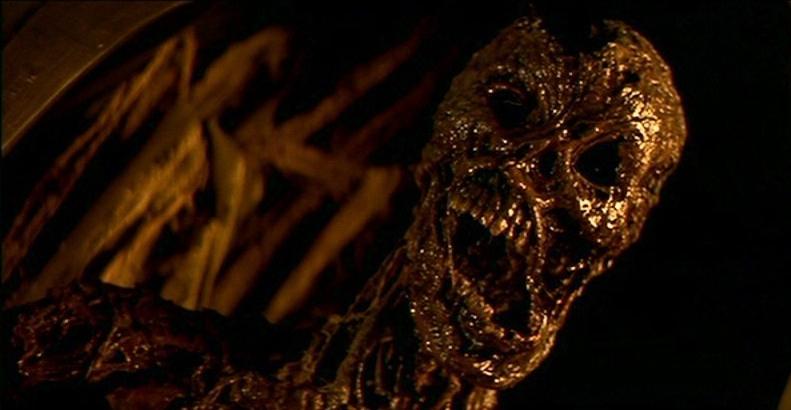 the mummy jonathan rosenbaum