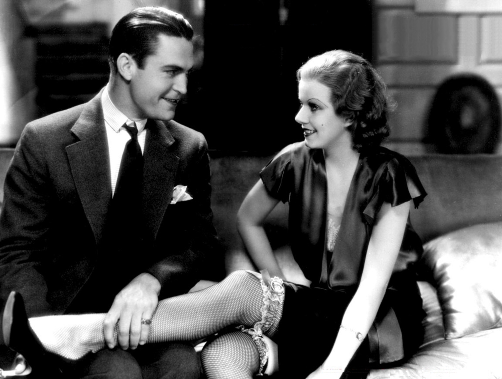 Watch number seventeen 1932 online dating 7