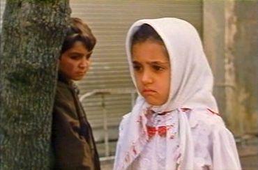 Aida Mohammadkhani Toddler Time  THE WHITE