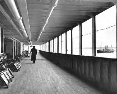 Touch Of Class Titanic Jonathan Rosenbaum