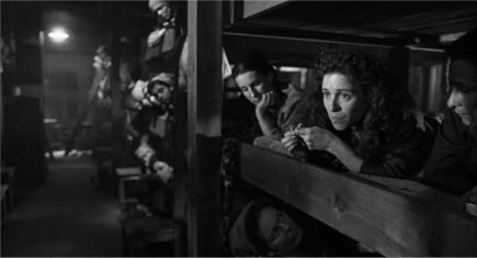 "the transformation of schindlers view of the jews in spielbergs movie the schindlers list Elie wiesel's book ""night"" and steven spielberg's movie  and steven spielberg's movie ""schindler's list  of the jews, in schindler's list,."