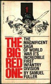 TheBigRedOne-paperback