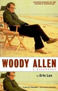 Woody Allen A Biography 2