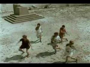 mosesundaron-dance