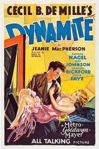 220px-Dynamite_1929_Poster