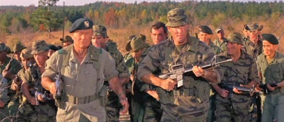 how to join the green berets