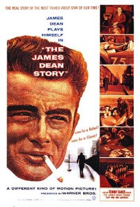 the james dean story1