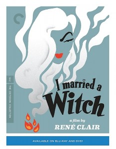 IMARRIEDAWITCH