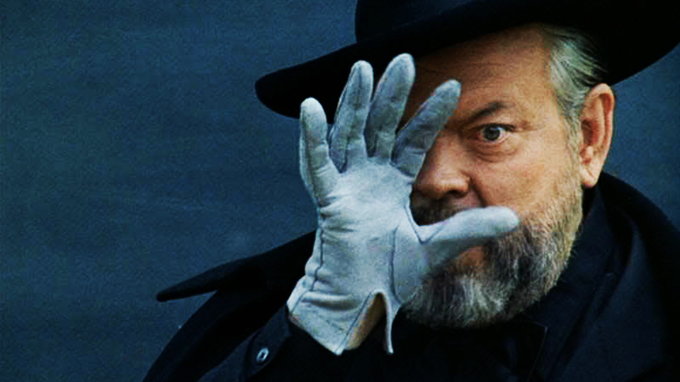 orson welles essay M ark cousins's charming essay film is named the eyes of orson welles, though a more fitting title might be dear orson wellesa series of fawning love letters from cousins to the actor-director.