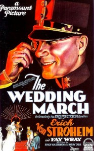 TheWeddingMarchposter