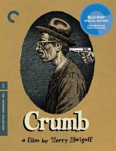 CRUMB-DVD