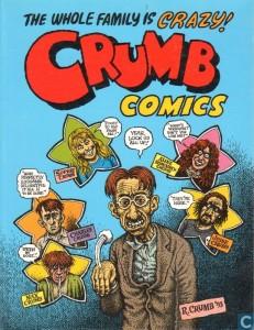 CrumbComics