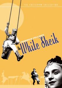TheWhiteSheik-DVD