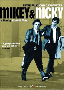 mikey and nicky DVD