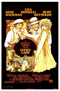 LuckyLady-poster