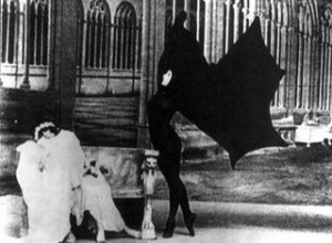 Les Vampiresbat
