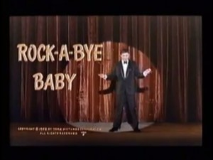 Rock-a-bye Baby credits