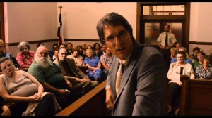 Bernie-trial