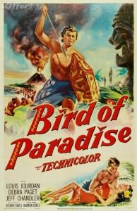 bird-of-paradise-poster