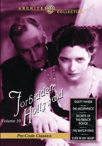 ForbiddenHollywoodVol10