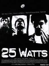 25wattsposter
