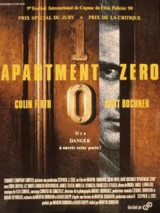 Apartment-zero