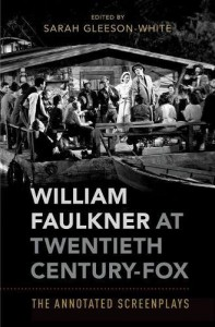 William-Faulkner-at-Twentieth-Century-Fox-The-Annotated-Screenplays