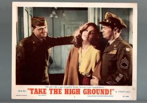 High-Ground