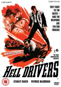 hell-drivers