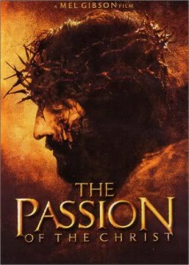 The Passion-of-the-Christ film poster