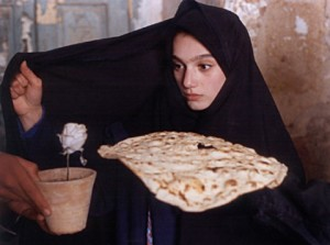 A MOMENT OF INNOCENCE by Mohsen Makhmalbaf