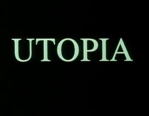 Utopia title