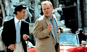 'THE TALENTED MR RIPLEY' FILM STILLS - 1999