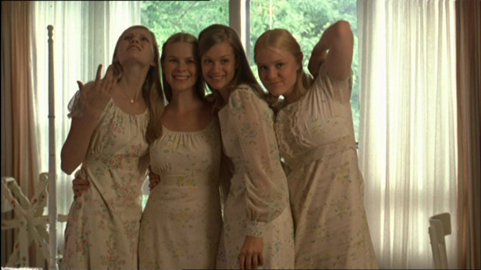 Image result for the virgin suicides stills