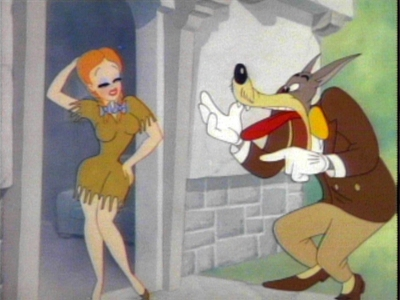 Tex Avery A Reference Book Entry A Review Of Little