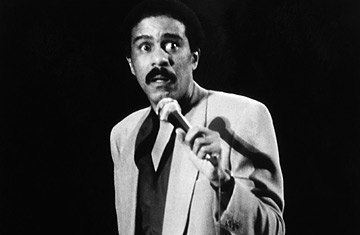 richard pryor interview