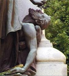 profit-motive-statue