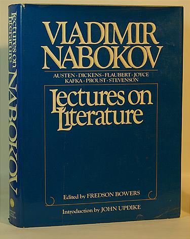 essays by nabokov