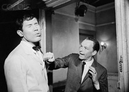Image result for 1962 manchurian candidate karate