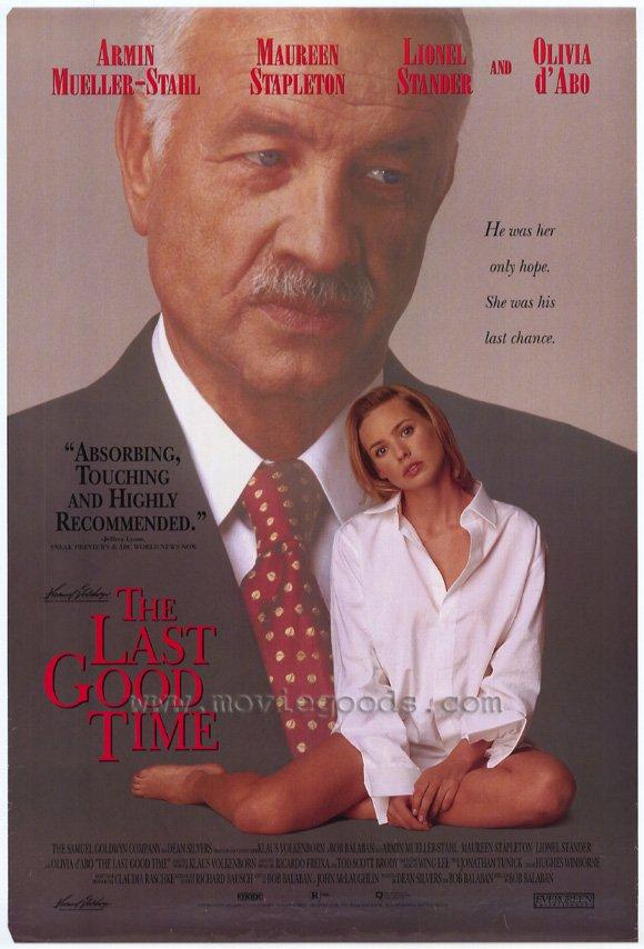Last good sex movie