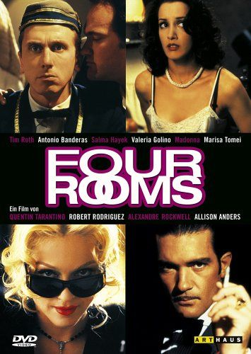 Four Rooms | Jonathan Rosenbaum