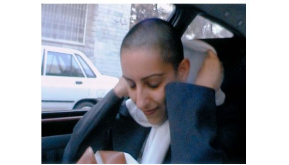 Prostitute shaved head