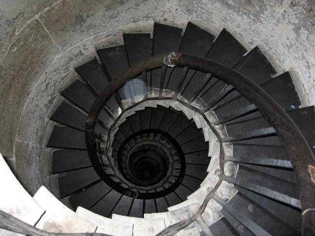 Mentmore Tower Staircase : The tower short story jonathan rosenbaum