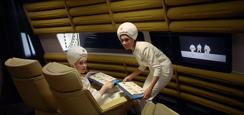 Various 2001 Una Odisea Espacial Banda Original Del Film