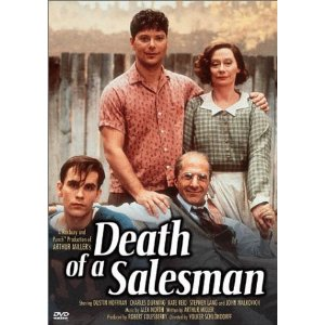 Death of a salesman turning point essay