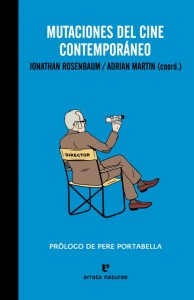 Movie Mutations Spanish edition cover
