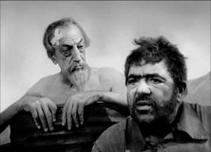 Don Quichotte - Francisco Reiguera