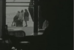 TV (1967) dir. Kurt Kren