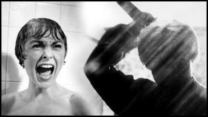 psycho-showermurder